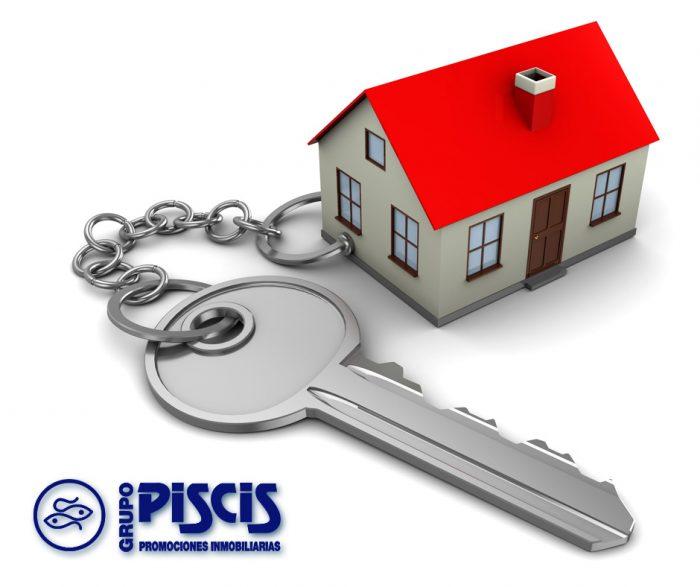 ¿Qué le puede pedir el casero o la inmobiliaria para Alquilar un Piso?
