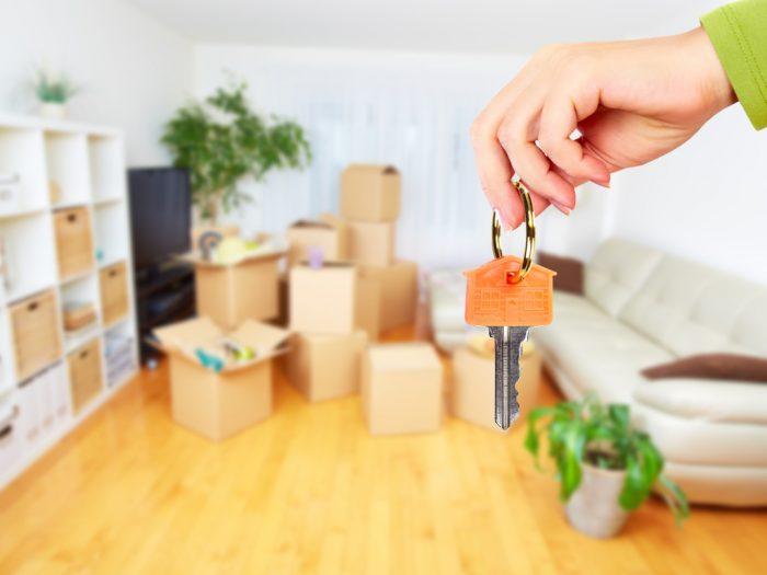 ventajas vivir pisos 1 dormitorio