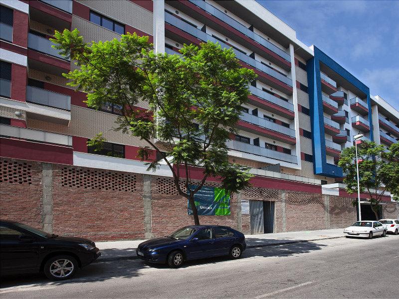 Alquiler pisos parque litoral 1 2 y 3 dormitorios for Pisos alquiler parque almunia